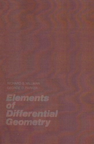 9780132641432: Elements of Differential Geometry