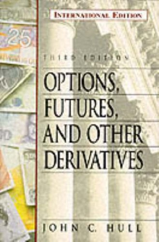 9780132643672: Options, Futures and Other Derivative Securities