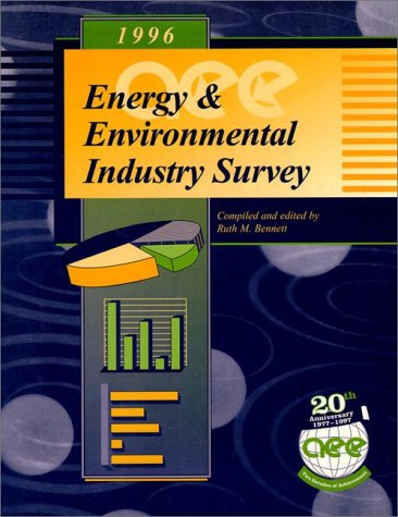 9780132645089: AEE Energy and Environmental Survey, 1996