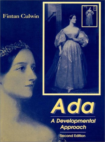9780132646802: ADA: A Developmental Approach (2nd Edition)