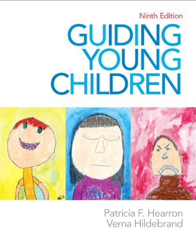 9780132657136: Guiding Young Children (9th Edition)