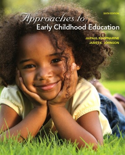9780132657983: Approaches to Early Childhood Education (6th Edition)