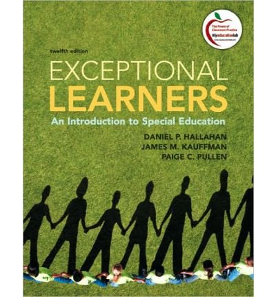 9780132659239: Exceptional Learners: An Introduction to Special Education with MyEducationLab Pegasus (12th Edition)