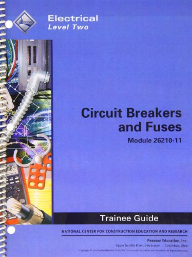 9780132661393: 26210-11 Circuit Breakers and Fuses TG