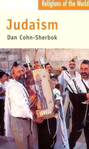 9780132662710: Religions of the World Series: Judaism