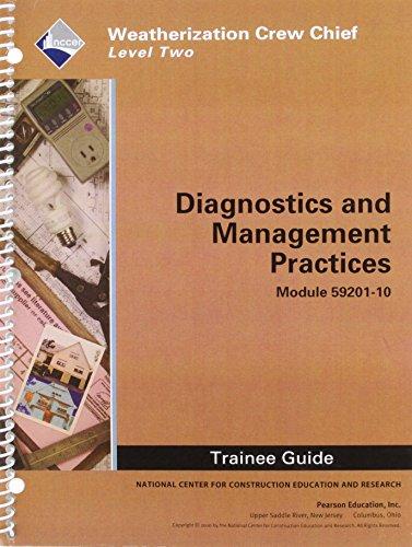 9780132662949: 59201-10 Diagnostic & Management Practices TG