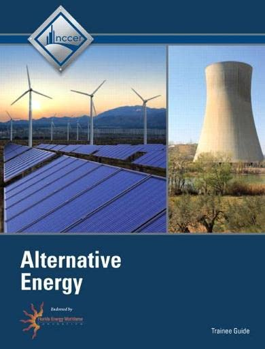 9780132666251: Alternative Energy Trainee Guide