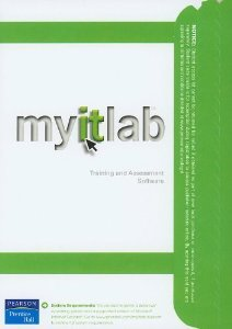 9780132666558: myitlab -- Access Card -- for Technology in Action (8th Edition)
