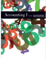 9780132667647: Accounting 1 7th Edition