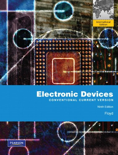 9780132668880: Electronic Devices (Conventional Current Version):International Edition