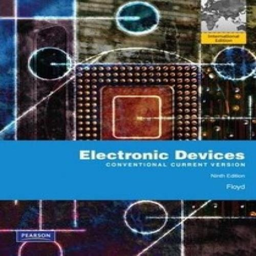 9780132668880: Electonic Devices Conventional Current Version (9th edition International Edition)