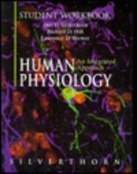 9780132675437: Human Physiology: An Integrated Appproach : Student Workbook