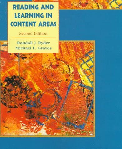 9780132677745: Reading and Learning in Content Areas