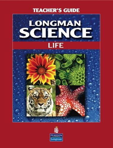 9780132679459: Longman Science: Life, Teacher's Guide