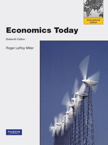 9780132680059: Economics Today