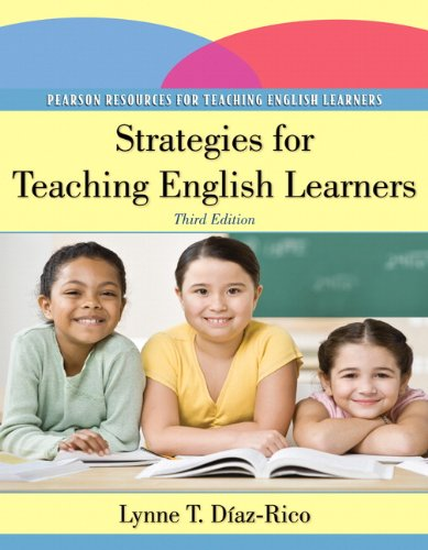 9780132685184: Strategies for Teaching English Learners (3rd Edition)