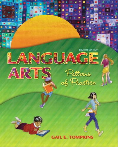 9780132685757: Language Arts: Patterns of Practice (8th Edition)