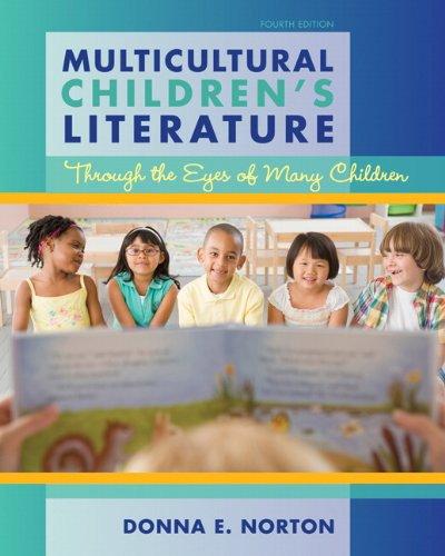 9780132685764: Multicultural Children's Literature: Through the Eyes of Many Children