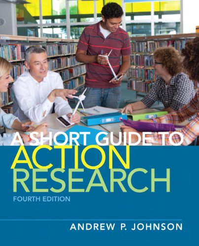 9780132685863: A Short Guide to Action Research