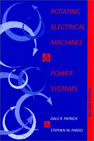 9780132686655: Rotating Electrical Machines and Power Systems (2nd Edition)