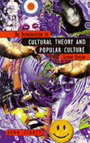 9780132692182: An Introduction to Cultural Theory and Popular Culture