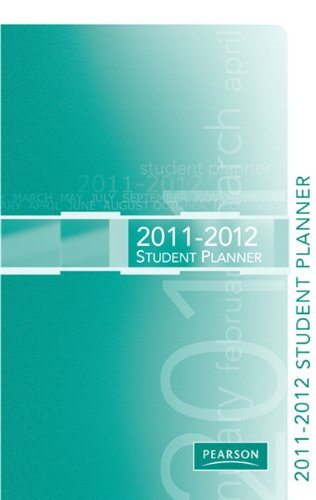 9780132693578: PH Premier Planner 2011-2012