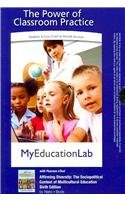 9780132693929: MyEducationLab Pegasus with Pearson eText -- Standalone Access Card -- for Affirming Diversity: The Sociopolitical Context of Multicultural Education
