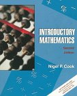 9780132700184: Introductory Mathematics