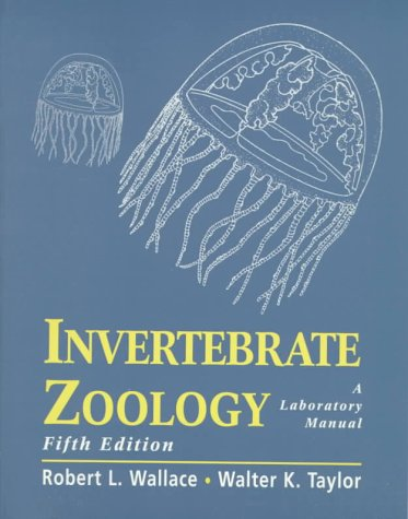 9780132700269: Invertebrate Zoology: A Laboratory Manual (5th Edition)