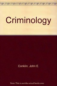 9780132705790: Criminology, Student Value Edition (10th Edition)