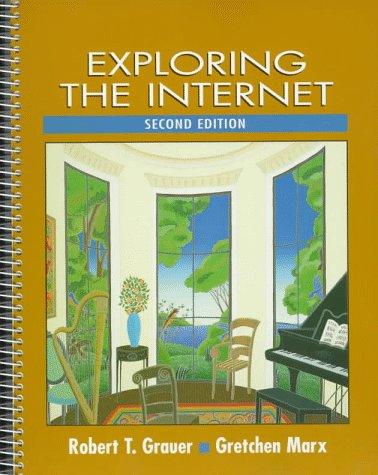 9780132716932: Exploring the Internet
