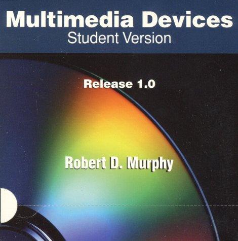 9780132717359: Multimedia Devices: Single-User Version