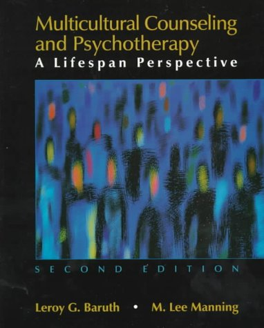 9780132719254: Multicultural Counseling and Psychotherapy: A Lifespan Perspective (2nd Edition)