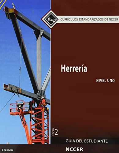 9780132719346: Ironworking Level 1 Trainee Guide in Spanish (Domestic Version) (2nd Edition)