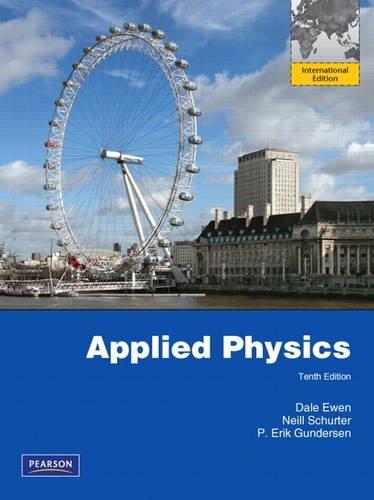 Applied Physics: Ewen, Dale