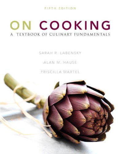 9780132721844: MasterCook 11 with Cooking Techniques DVD and On Cooking: A Textbook of Culinary Fundamentals (5th Edition)