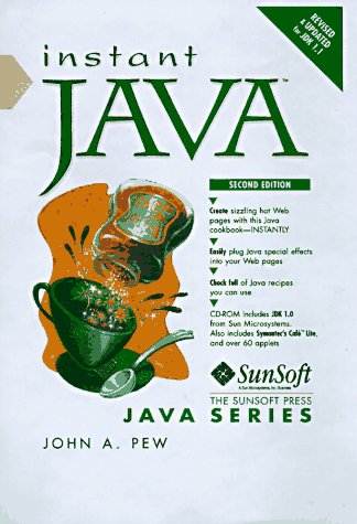 9780132722872: Instant Java
