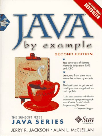 9780132722957: Java By Example