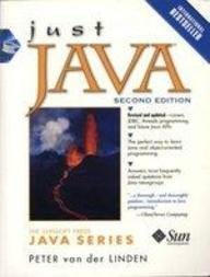 9780132723039: Just Java (Java Series)