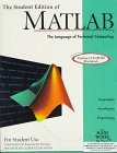 9780132724852: Student Edition of MATLAB Version 5 For the Macintosh