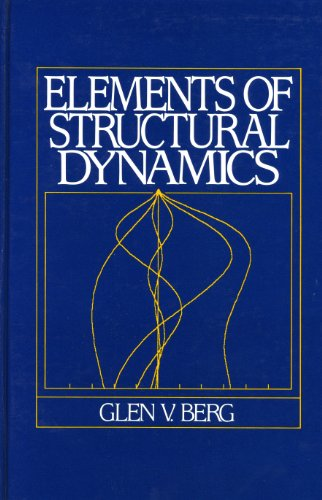 9780132724937: Elements of structural dynamics (Prentice Hall international series in civil engineering and engineering mechanics)