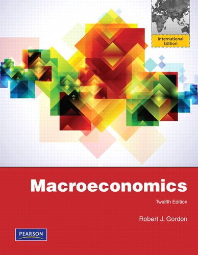 9780132727679: Macroeconomics: International Edition