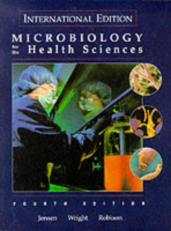 9780132733847: INTRODUCTION TO MICROBIOLOGY FOR THE HEALTH SCIENCES