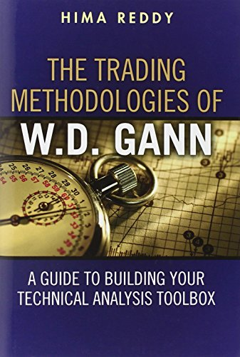 9780132734387: The Trading Methodologies of W.D. Gann: A Guide to Building Your Technical Analysis Toolbox