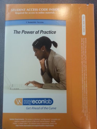 9780132734523: MyEconLab with Pearson eText -- Access Card -- for International Economics