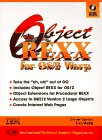 9780132734677: Object Rexx for Os/2 Warp