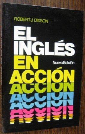 9780132737562: El Ingles En Accion