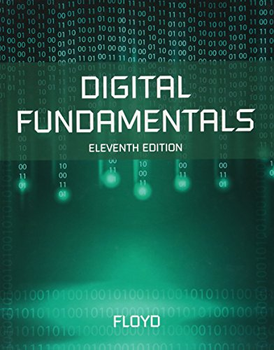9780132737968: Digital Fundamentals