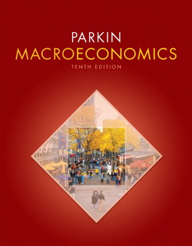 9780132738699: Macroeconomics plus MyEconLab with Pearson Etext Student Access Code Card Package (10th Edition)