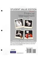 9780132742078: Financial Management: Principles and Applications, Student Value Edition, &MyFinanceLab with Pearson eText Student Access Code Card Package (11th Edition)